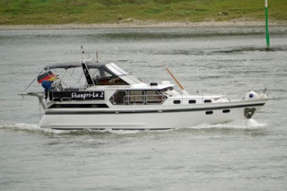 Looking for boats in Holland