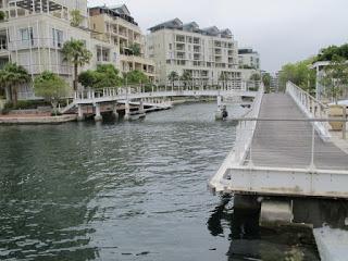 Roggebaai Canal – Cape Town