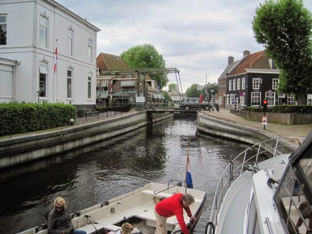Steenwijk to Zwartsluis via Blokzijl – Part 2