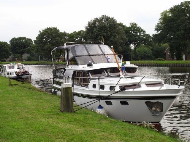 European inland waterway cruising – planning for 2015
