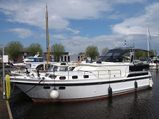 2015 European Waterway cruise – planning update