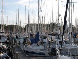 2015 European waterway cruise – Netherlands – Enkhuizen