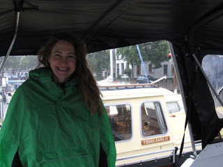 2015 European waterway cruise – Netherlands – Dordrecht to Belgian border