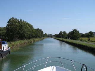 2015 European waterway cruise – Can al de la Meuse Part 2