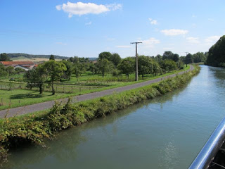 2015 European waterway trip – Canal de la Marne au Rhin – Part 2