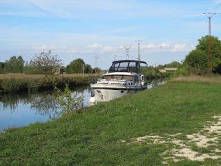 2015 European waterway trip – Canal de la Marne au Rhin – Part 3