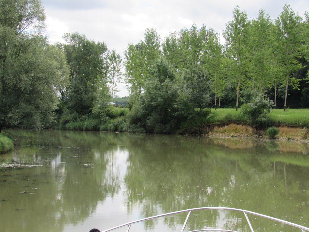 River Seille