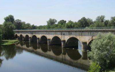 Canal du Centre – Digoin