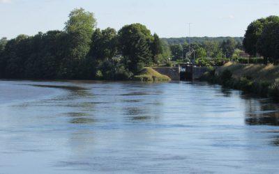 Decize – on the Loire