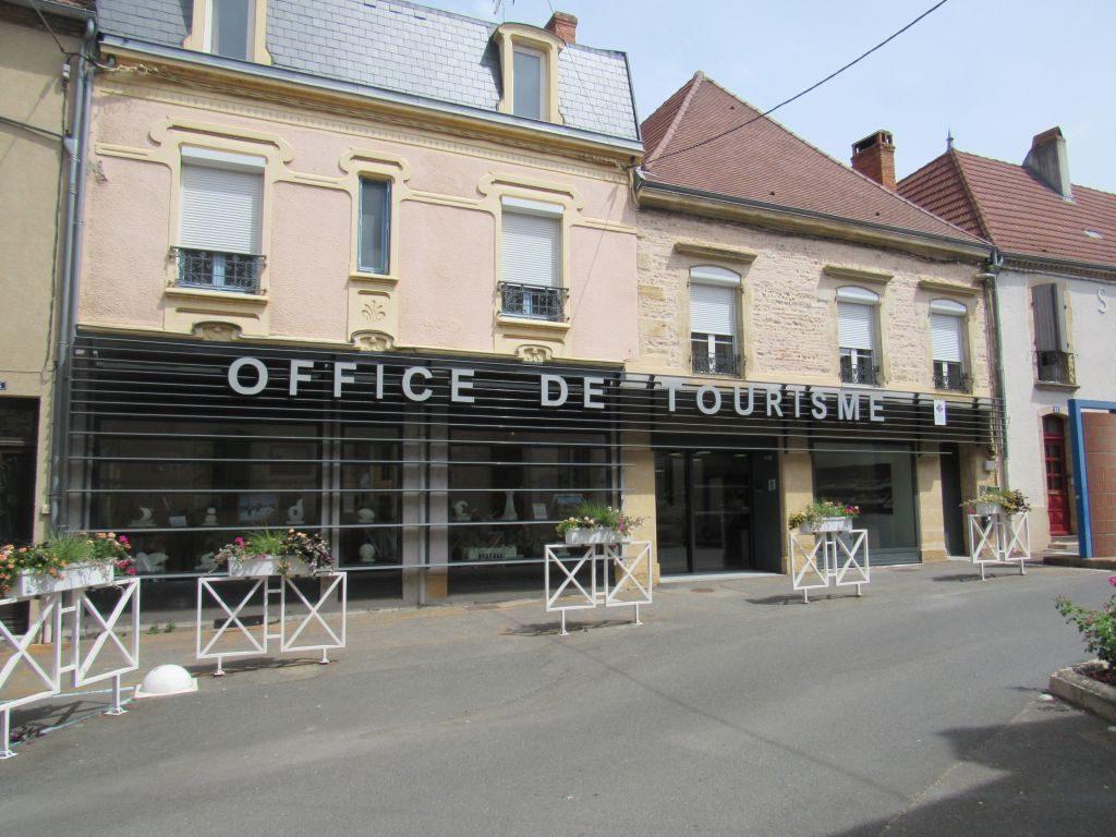 Digoin Office de Tourism