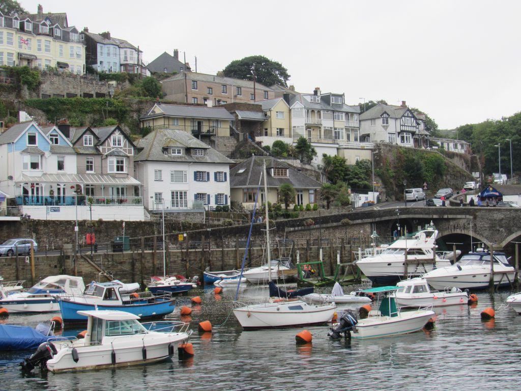Looe - Cornwall, England