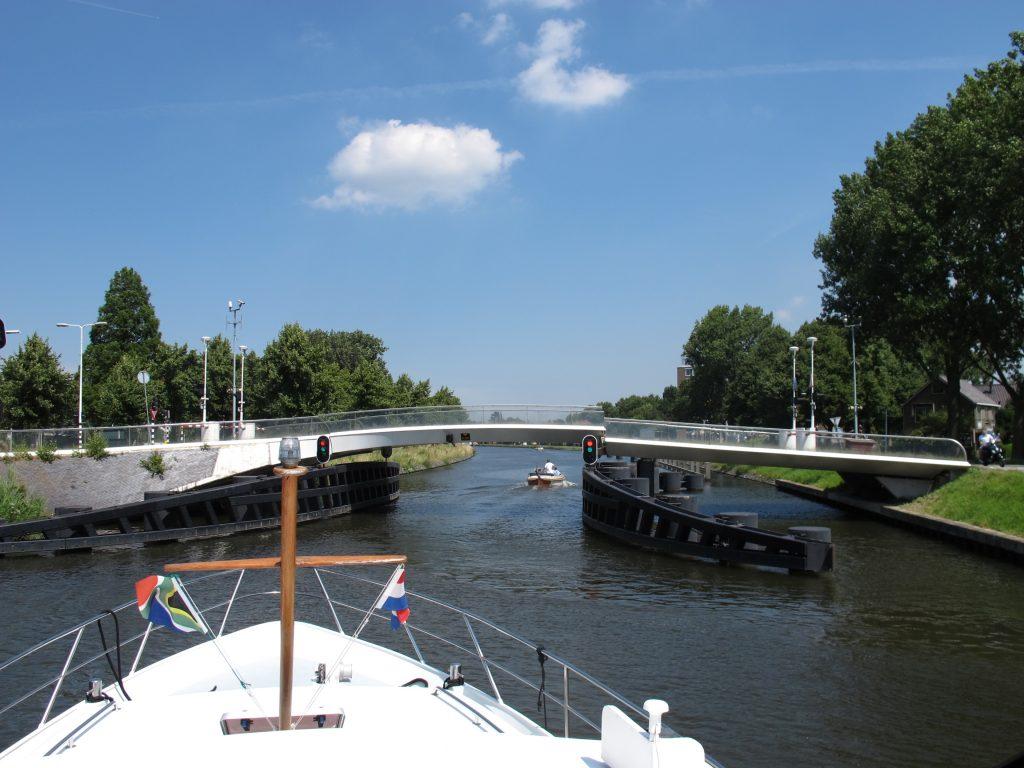 Julius Caeser Bridge