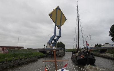 Bridges on the Netherlands Waterways